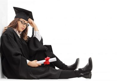 3 WORST COLLEGE DEGREES FOR 2019 (THESE ARE ALMOST WORTHLESS)