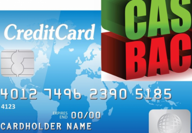 TOP 3 CASH BACK REWARDS CREDIT CARDS
